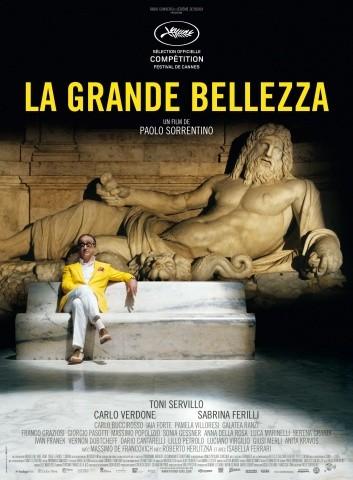La Grande Bellezza (2013) .avi DVDRip AC3 - ita